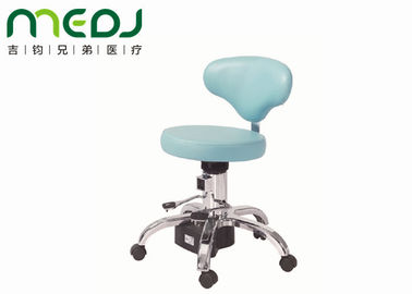 Electric Lift Doctor Stool Chair, Hospital / Salon / Dental Doctor Chair